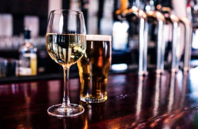 vin bière alcool