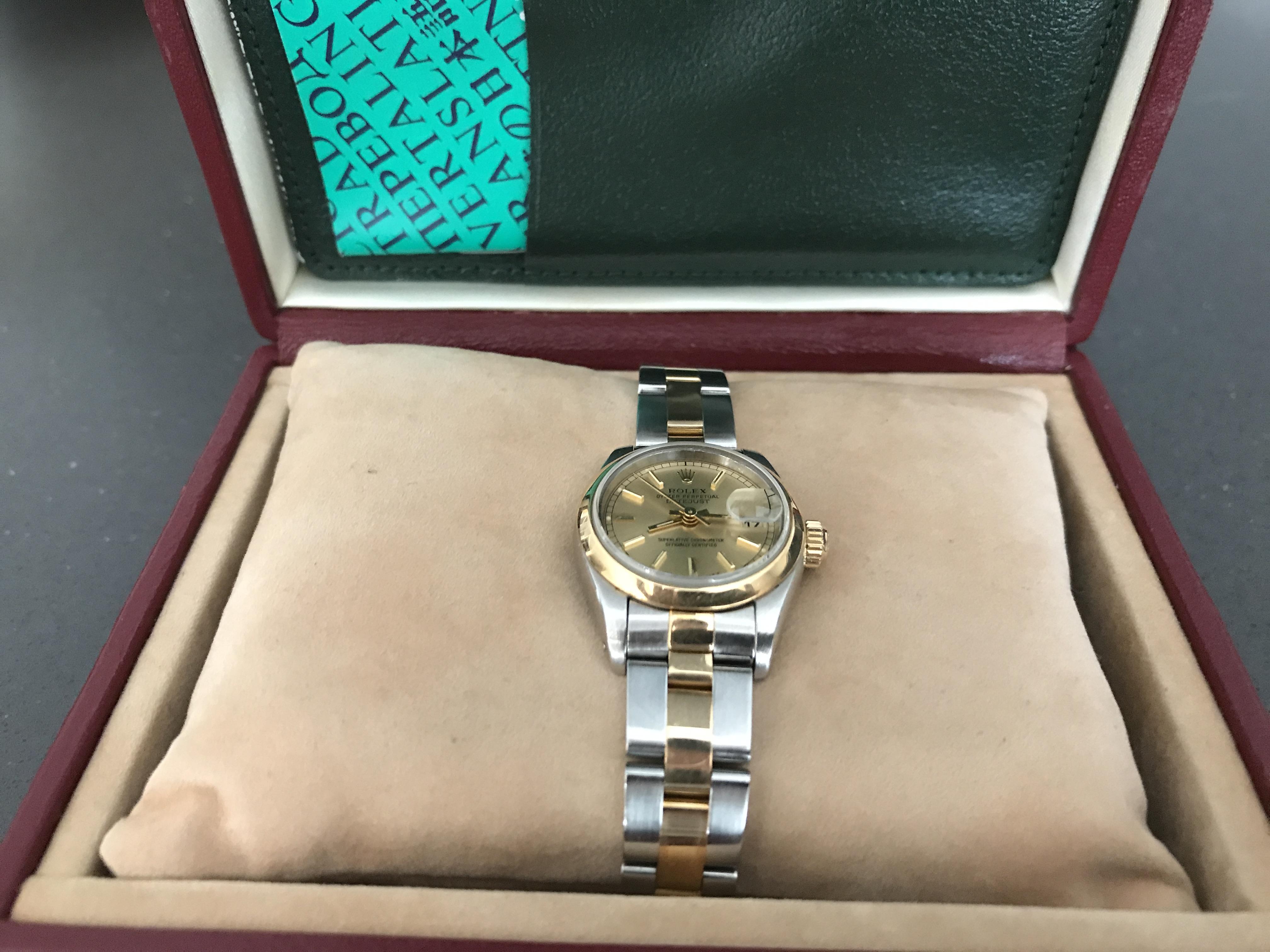 Photo : bijoux bijou montre Rolex