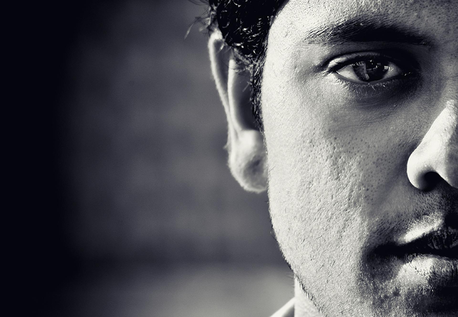 visage homme ixabay