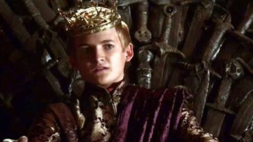 joffrey-baratheon-Game of Thrones
