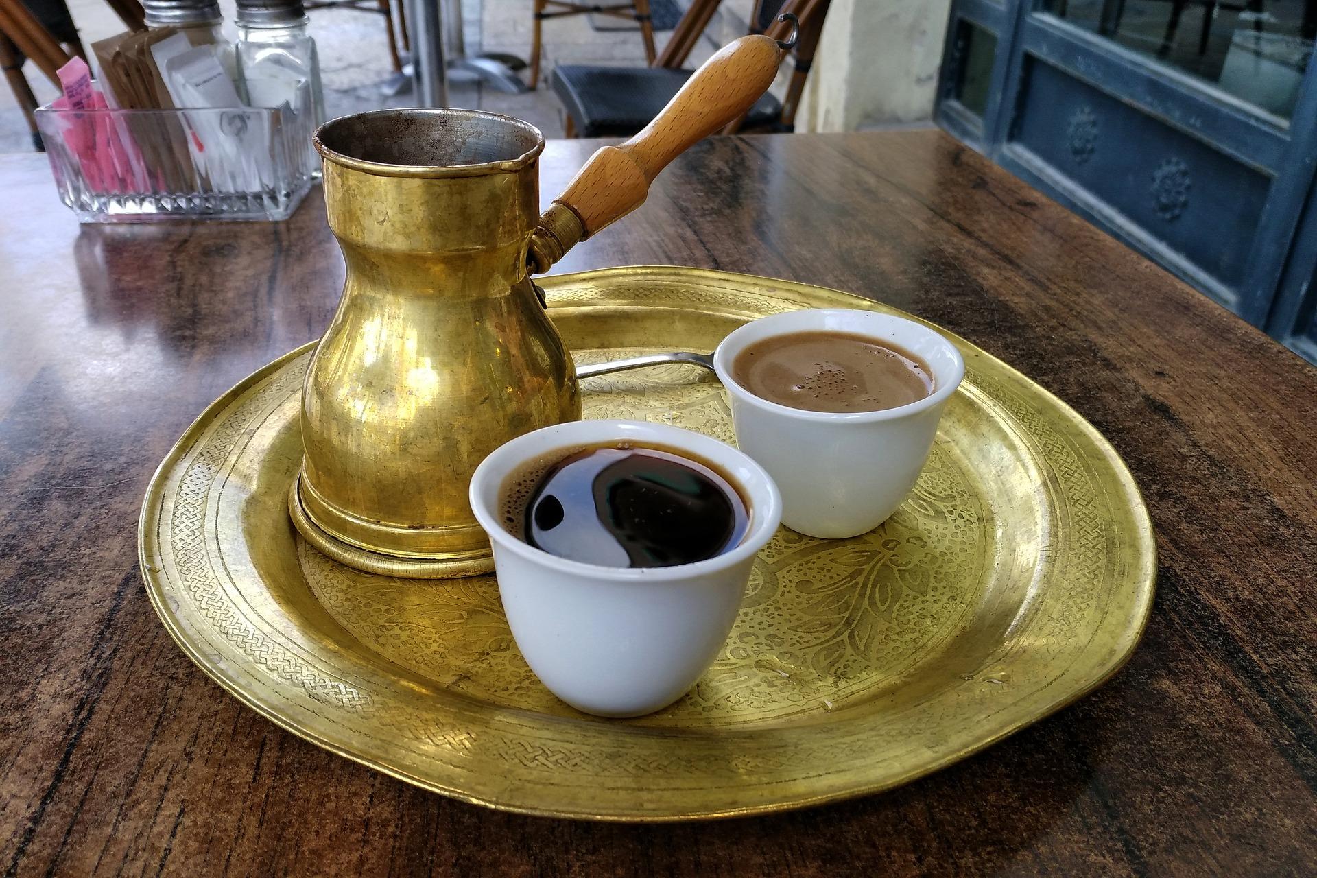coffee-Glavo Pixabay