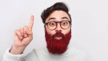 barbe © max-kegfire _ iStock