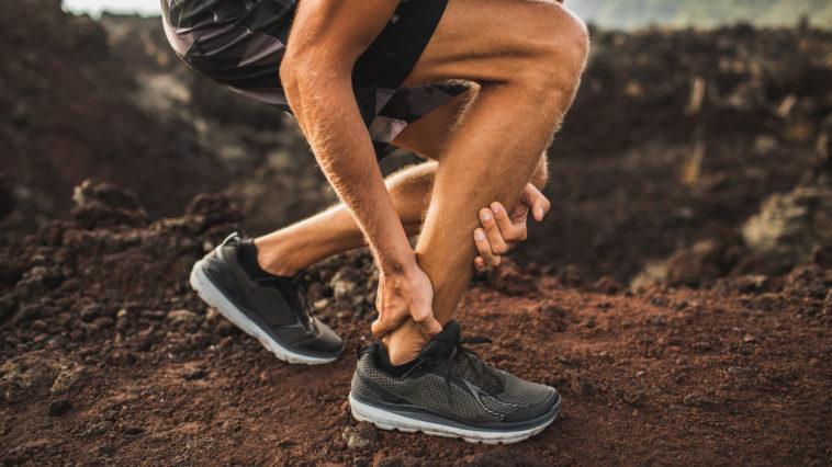 sport-blessure-talon-pied
